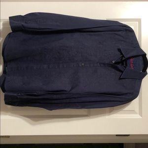 Men's Robert Graham Dress Shirt xxl